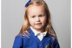 Lucy Starts School