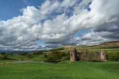 Morton_Castle